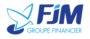FJM GROUPE FINANCIER